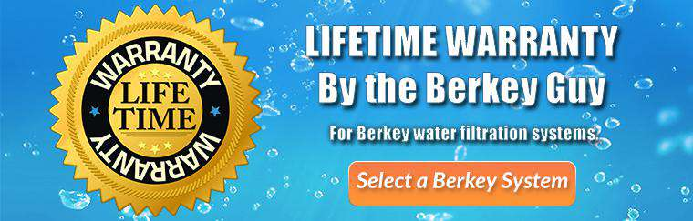 Berkey Water Filtration Systems